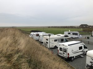 Camping SPO St. Peter-Ording Nordsee