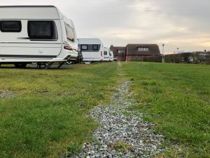 Camping SPO - Campingplatz in St. Peter-Ording